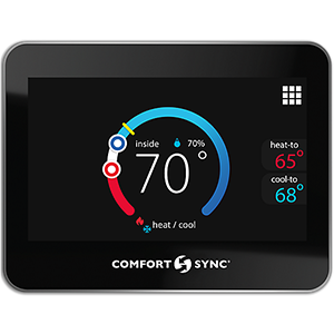 COMFORT SYNC ROOM SENSOR (REPLACES 1.851) redirect to product page