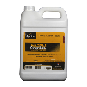 appion vacuum pump oil redirect to product page