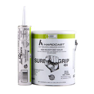 hardcast duct sealant redirect to product page