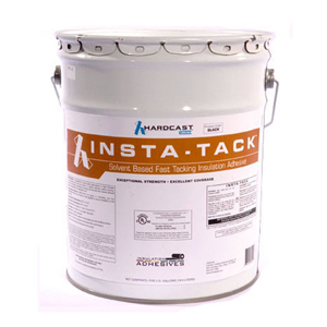 hardcast duct insulation adhesive redirect to product page