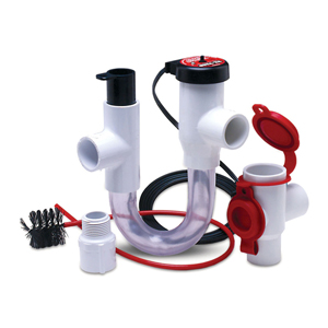 Condensate Drain Supplies