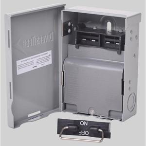 DiversiTech Air Conditioner Disconnect Switch
