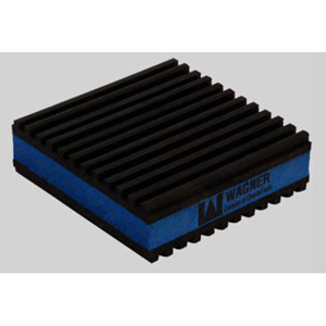 DiversiTech Anti-Vibration Pad
