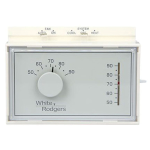 white-rodgers thermostat redirect to product page