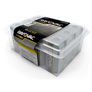 Rayovac Alkaline Battery