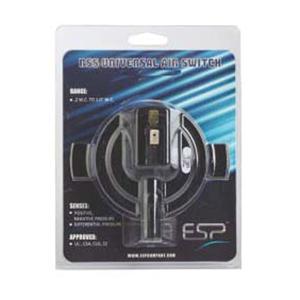 ESP Air Pressure Sensing Switch Kit