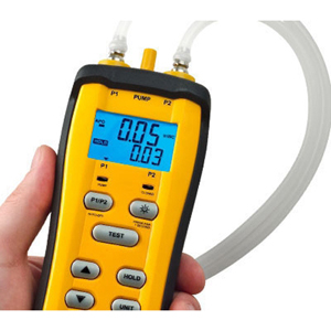 Specialty Test Instruments