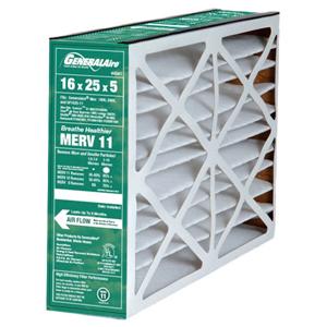 General Filters Air Cleaner Filter Media