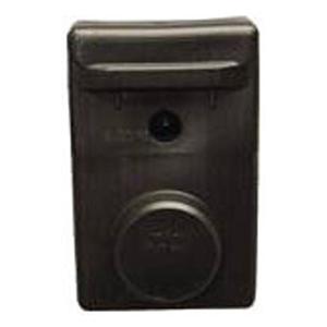 General Plastics Air Duct Register Boot Box