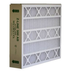 Glasfloss Industries Air Cleaner Filter