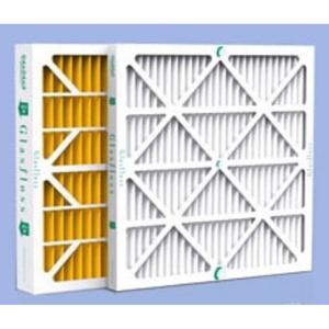 Glasfloss Industries Air Filter