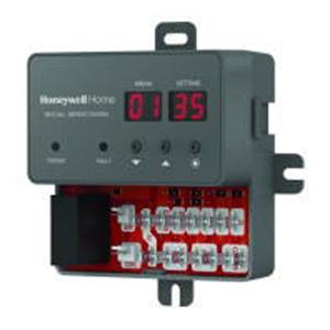 Air Conditioning & Refrigeration Controls