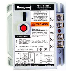 Oil Heat Controls