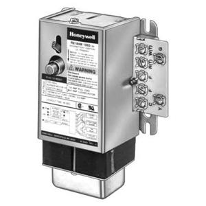 resideo oil burner control redirect to product page