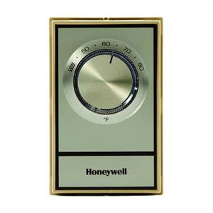 Line Volt Thermostats