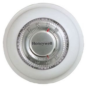 resideo thermostat redirect to product page