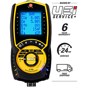 uei test instruments combustion analyzer redirect to product page