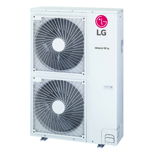 Duct-Free Air Conditioner Outdoor Unit redirect to product page
