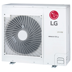 lg cassette/duct heat pump outdoor unit redirect to product page