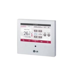 Air Conditioner Remote Controller