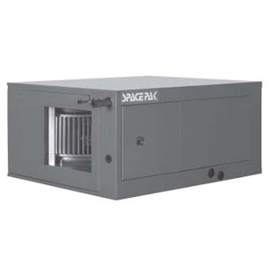 spacepak heat pump fan coil unit redirect to product page