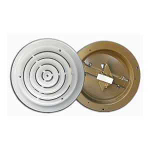 metal-fab diffuser damper redirect to product page