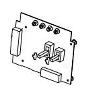 Nordyne Air Conditioner/Heat Pump Relay Circuit Board