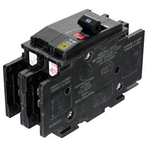 Nordyne Air Handler Heater Circuit Breaker
