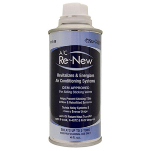 Nu-Calgon Air Conditioner/Refrigeration Lubricant