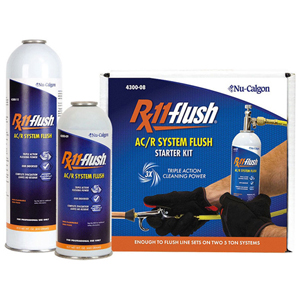 Nu-Calgon Air Conditioning System Starter Kit