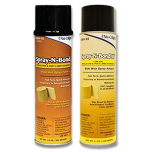 nu-calgon duct liner adhesive redirect to product page