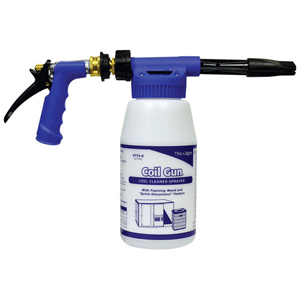 nu-calgon coil cleaner sprayer redirect to product page