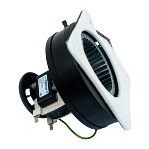 Blower redirect to product page