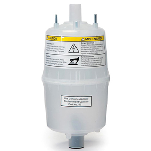 Humidifier Canister and O-Ring redirect to product page