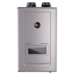 ruud condensing tankless water heater redirect to product page