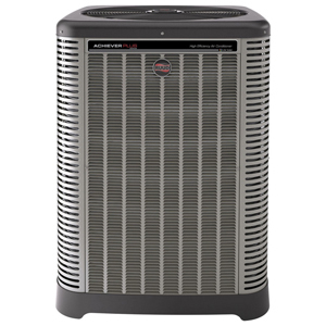 ruud air conditioner redirect to product page