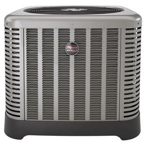 Ruud Manufacturing Air Conditioner