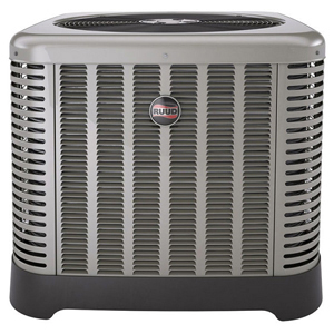 ruud manufacturing air conditioner redirect to product page