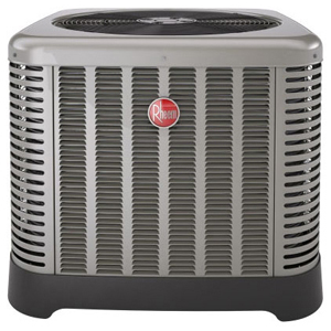 rheem manufacturing commercial air conditioner outdoor unit redirect to product page