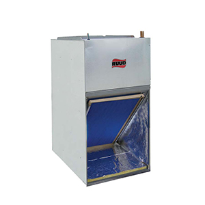 Ruud Manufacturing Air Handler