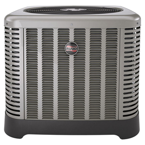 ruud manufacturing heat pump redirect to product page