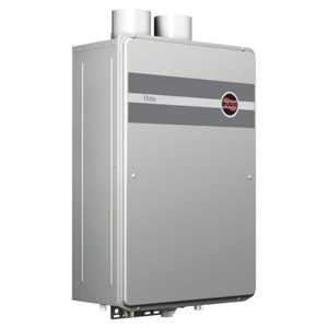 ruud manufacturing condensing tankless water heater redirect to product page