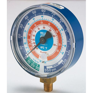 yellow jacket dry manifold pressure gauge redirect to product page