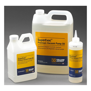 yellow jacket vacuum pump oil redirect to product page