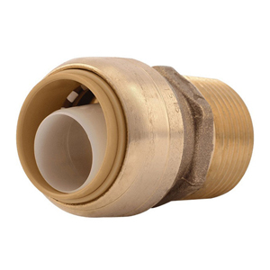 sharkbite connector fitting redirect to product page