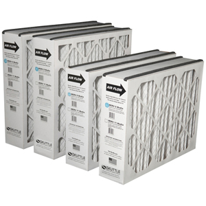 Skuttle Indoor Air Quality Products Air Filter