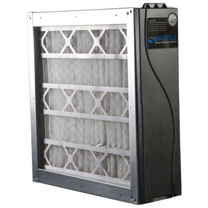 Skuttle Indoor Air Quality Products Air Cleaner