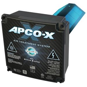 Fresh-Aire UV Air Purifier