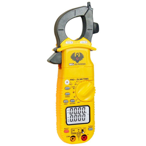 uei clamp meter redirect to product page