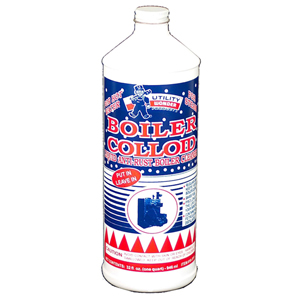 Utility Wonder Products Boiler Cleaner